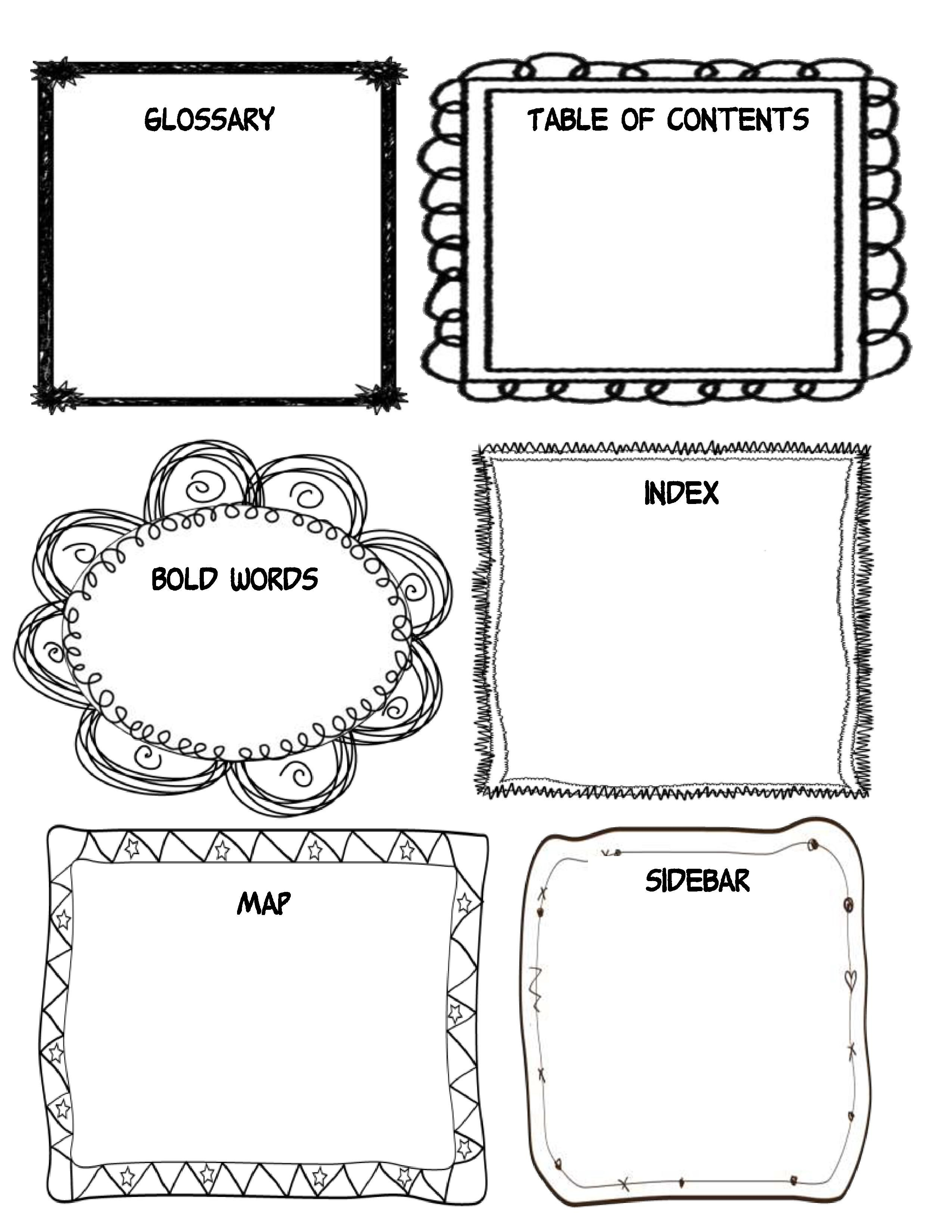 worksheet. Text And Graphic Features Worksheets. Grass