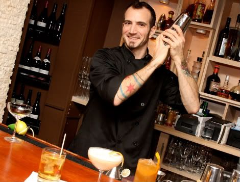 i envision my flag tattoo being similar an arm wrist band local mixologist charles