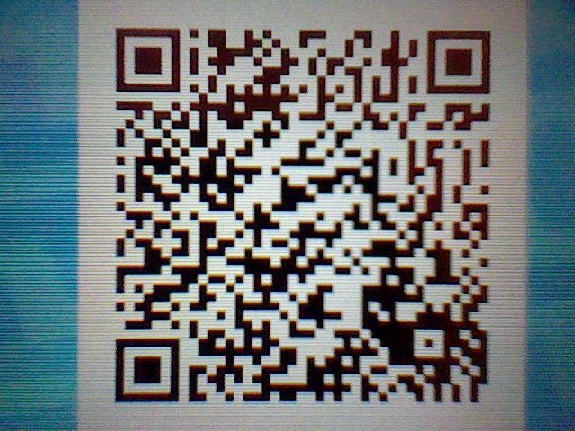 Shiny Charizard Qr Code