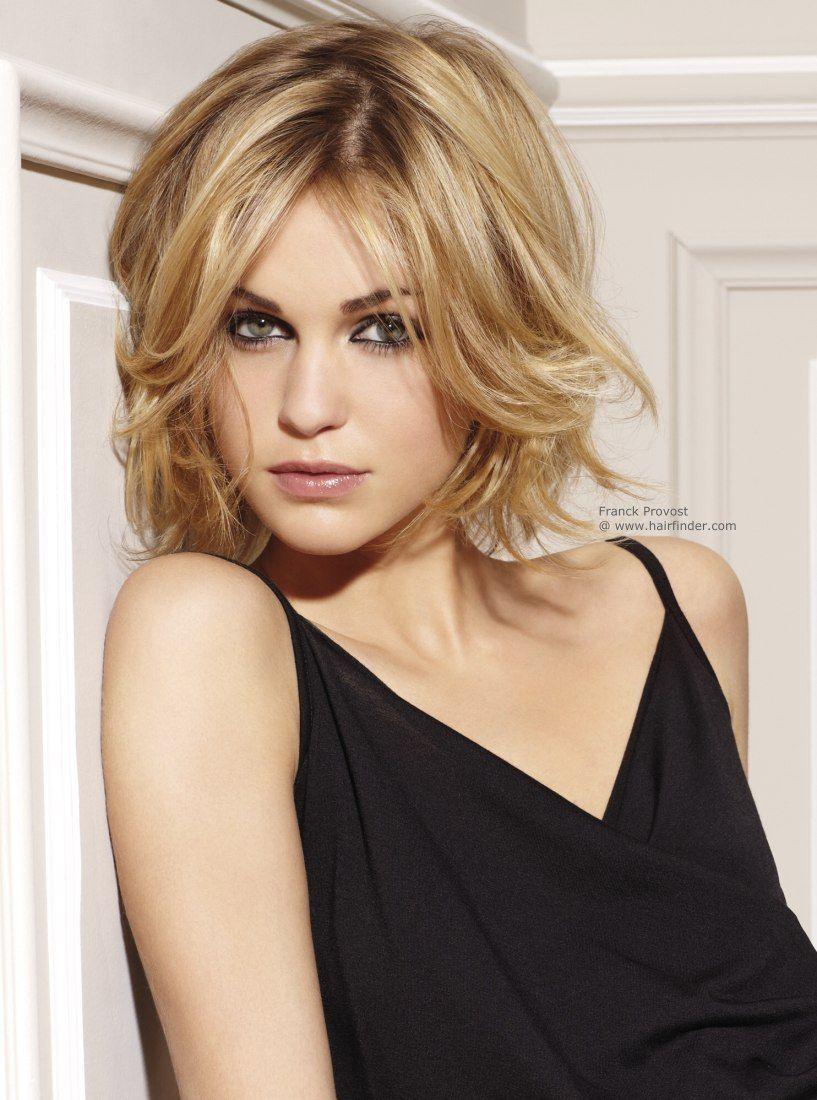 Bilder Coole Frisuren Frauen Mittellang #Bilder #Coole #Frauen