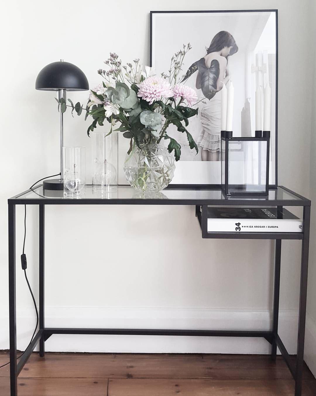 title | Foyer Table Ikea