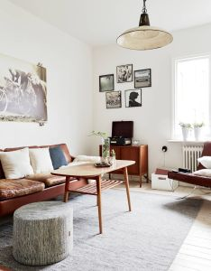 Beautiful home with vintage furniture also living rh za pinterest