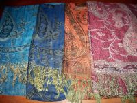 Afghan Scarves Handmade Scarves from Afghanistan Authentic ...
