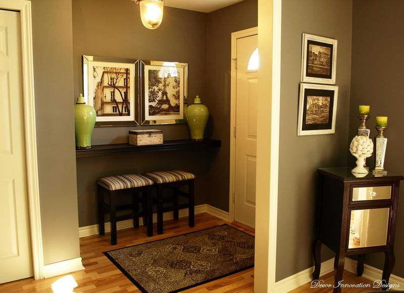 Foyer Entrance To Living Room Exclusive Modern Ideas Design Home