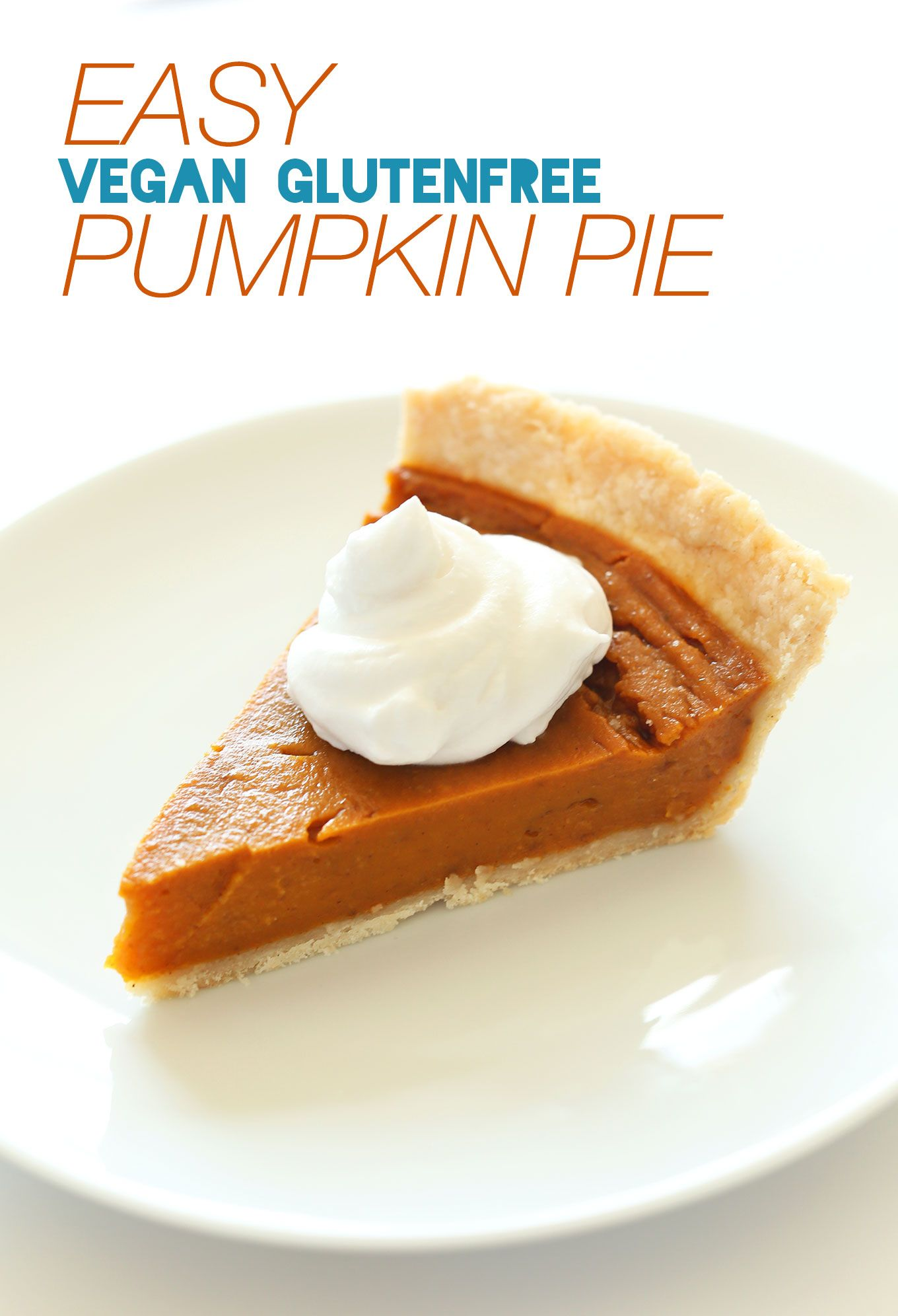 pumpkin pie on pinterest recipes using coconut milk dairy free and