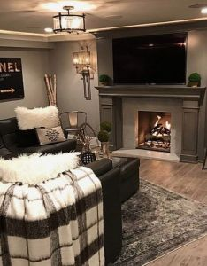 Top best accent wall ideas for your home also and walls rh pinterest