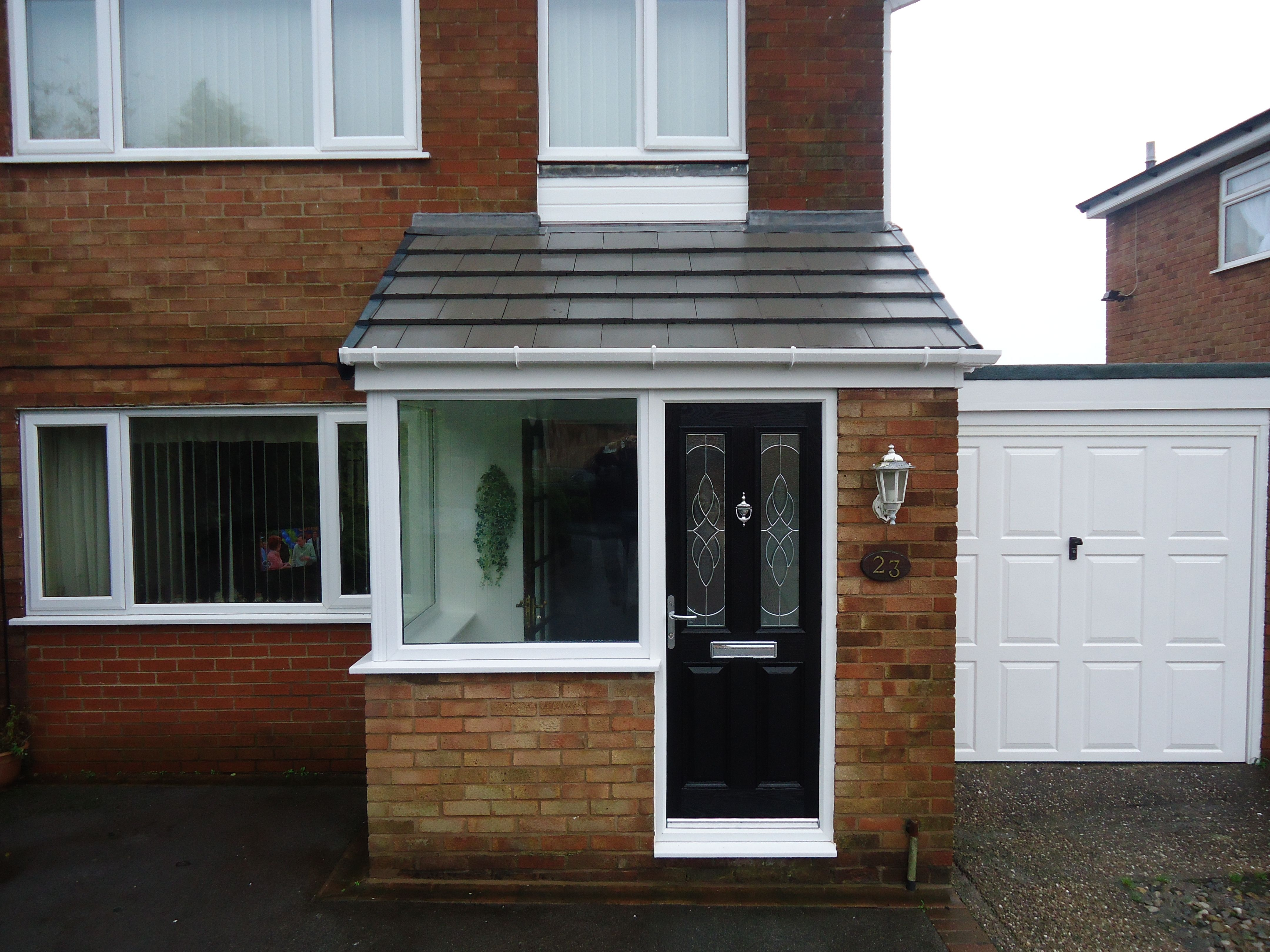 Extensions To The Front Of Small House Uk Google Search