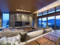Modern mountain homes | Vail Property Search Search Vail ...