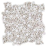 Bubbles Glass Mosaic | Kid bathrooms, Bathtubs and ...