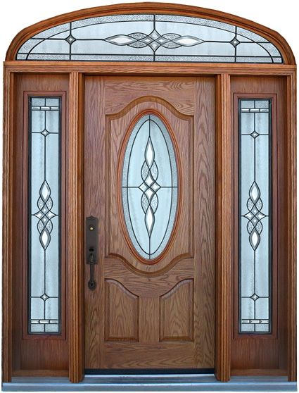 23 Designs To Choose From When Deciding On A Front Door The
