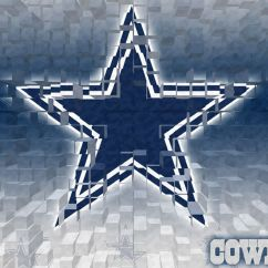 Dallas Cowboys Folding Chairs Burnt Orange Kitchen Chair Cushions Coolest Wallpaper Ever For Pinteres 1152