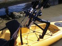 Rocket Launcher Rod Holders - Kayakfishingstuff.com ...