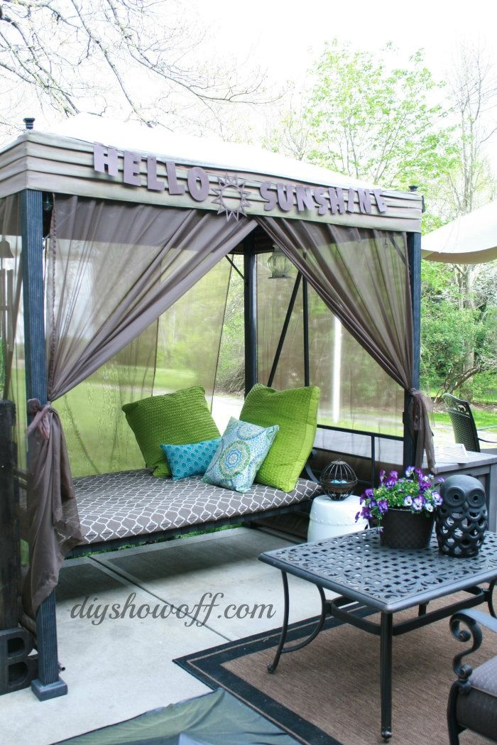swing chair steel sure fit dining covers bed bath and beyond best 25+ canopy ideas on pinterest | the canopy, cool stuff swinging wife