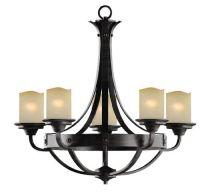 "Patriot Lighting Elegant Home Oakland 27"" Reclaimed Wood ..."
