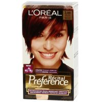 Loreal Red Hair Color For Dark Hair | www.pixshark.com ...