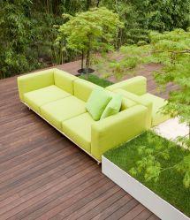 Bench Lounger Paola Lenti Http Furniture
