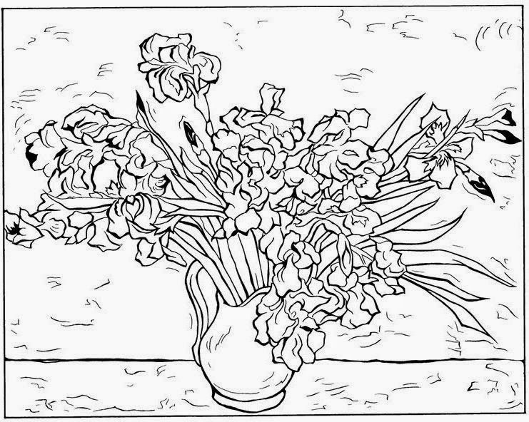 Fotografías y retratos de Vincent Van Gogh Cuadros de Van