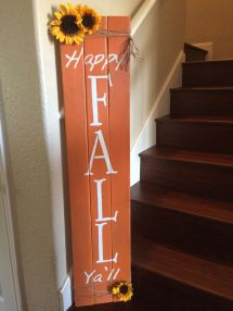 Pallet Creations Fall - Scrapality