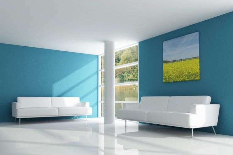 9 Best Stylish Wall Painting Ideas Images On Pinterest