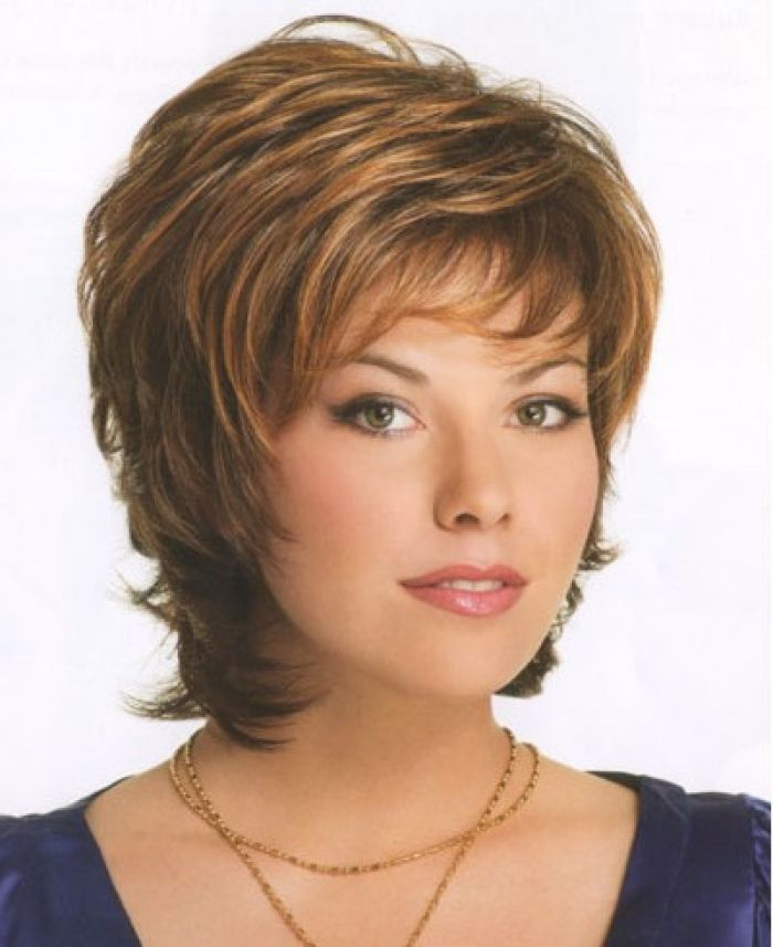 2015 hair styles for women over 50  2015 Short Layered Haircuts for Women Over 50 PHotos