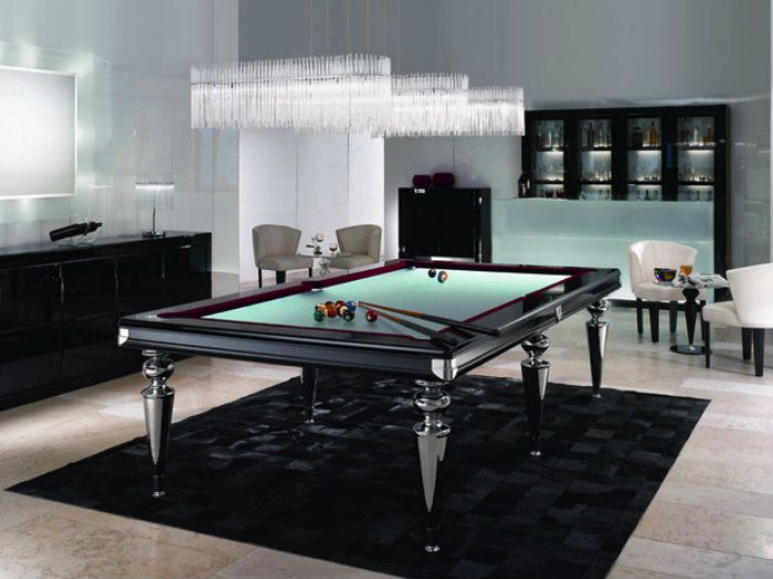 20 Playing Tables For A Luxury Gaming Room Luxury Game
