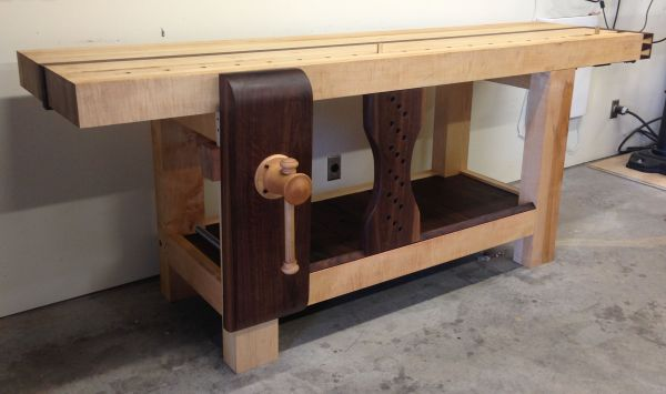 Split Top Roubo Bench Plans Vtwctr
