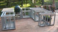 Outdoor Kitchen On Deck   Planning new outdoor kitchen in ...