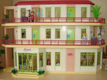 Playmobil Hotel