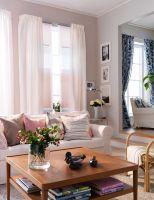 IKEA Österreich, Inspiration, Wohnzimmer, Sitzecke, Sessel ...