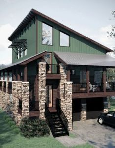 Small lake house plans all images copyrighted by designer photographed homes may have been also rh za pinterest
