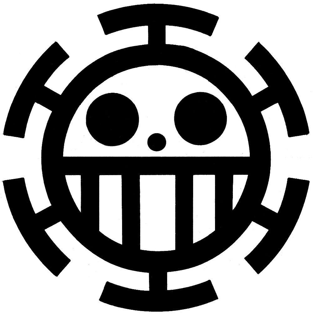 high-quality-anime-cartoon-tv-show-one-piece-trafalgar-law-logo