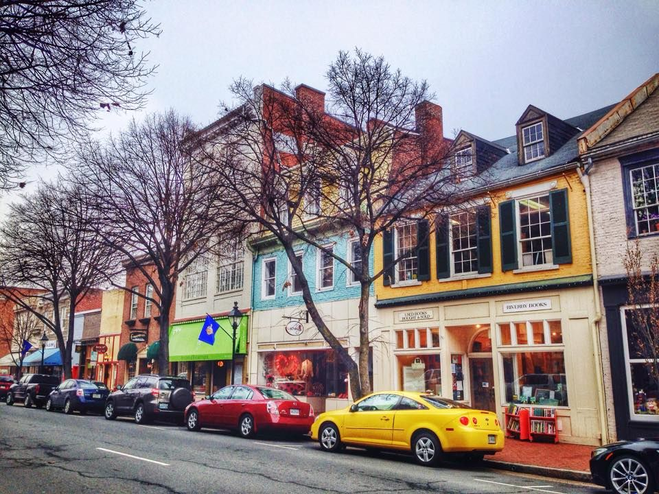 8 Must-Dos In Fredericksburg, Virginia