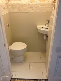Worlds Smallest Toilet? | Bathroom remodel | Pinterest ...