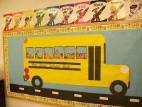 20 Cute Back to School Bulletin Board Ideas   Bulletin ...