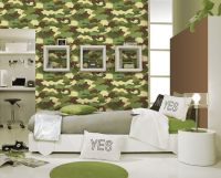 Amazing Camouflage Bedroom Interior Decoration For Boys ...