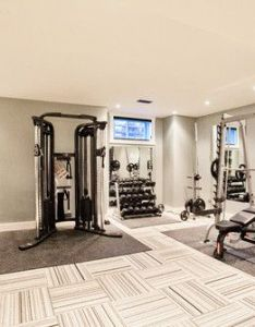House also home gym contemporary by barrie interior designers rh pinterest