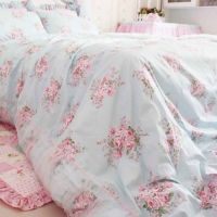 shabby chic bedding | Victorian Beds | Pinterest | Shabby ...