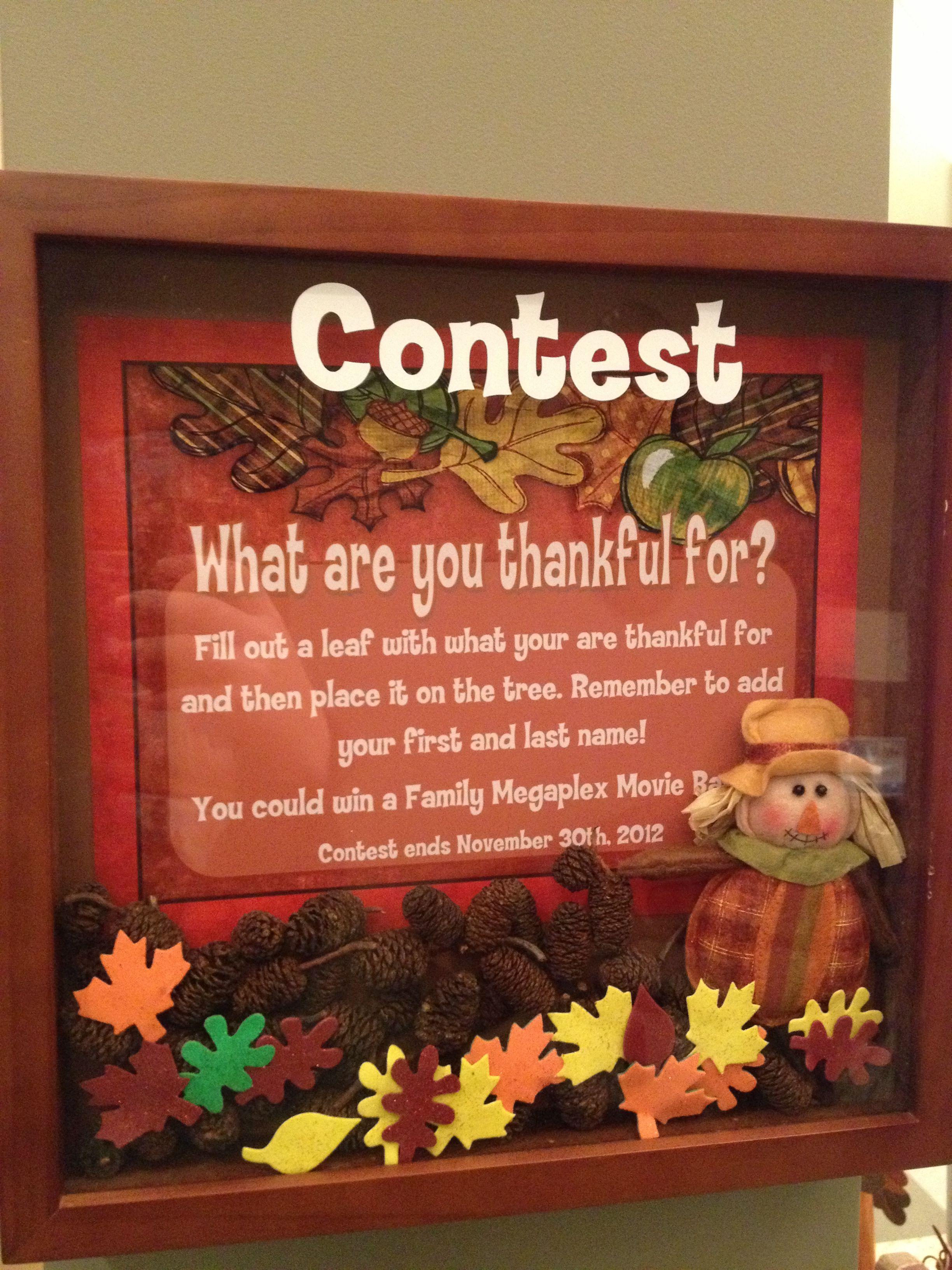 Httpswwwfacebookcomwatsonortho Thanksgiving Tree