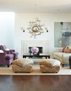 beautiful ways to use symmetry in your home also interiors rh pinterest