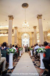 Hotel Bethlehem Wedding Ceremonies