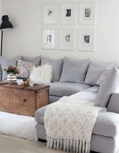 inspiring small living room decorating ideas for apartments also rh pinterest