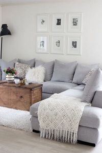 123 Inspiring Small Living Room Decorating Ideas for ...
