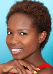 older black women with natural