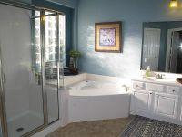 master bathroom corner bathtub jacuzzi - Google Search ...