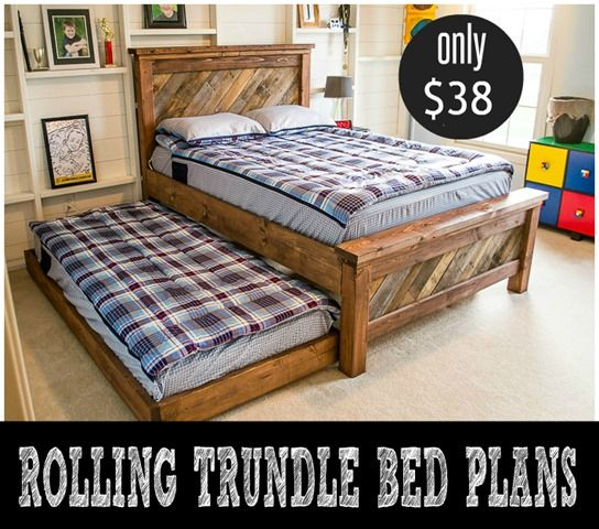 Best 25 Single Trundle Bed Ideas On Pinterest Spare