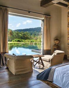 Residencia en valle de bravo bedroom designscountry housesvillaamazing also bedrooms interiors and amazing houses rh pinterest