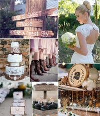 Rock Your Day with Rustic Vintage Wedding Ideas | Rustic ...