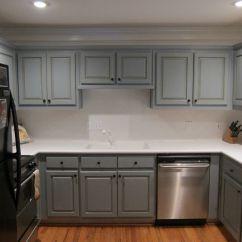 Rustoleum Kitchen Cabinet Kit Reviews Shun Knives Seaside Home Pinterest