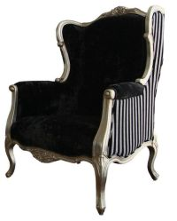 #victorian rethought #fashion #design #chair modern ...
