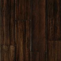 Dark Hardwood Floor Sample